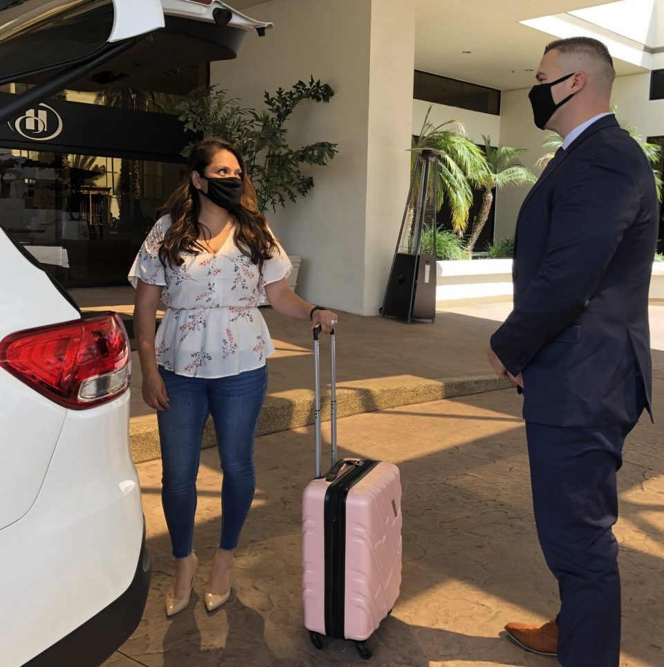 Three Ways to Reduce Your Hotel Parking Costs