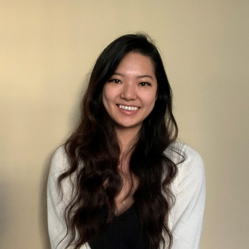 Photo of Stacey Ly