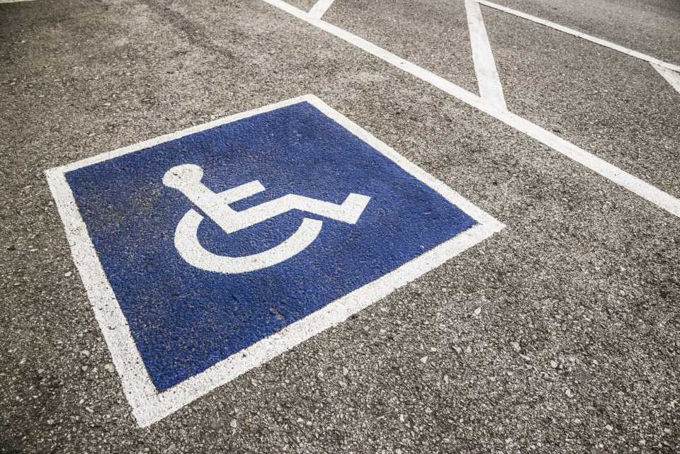 A Four-Step Guide to Handicap Parking Permits