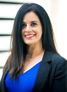 Winpark Names Amy Zaid As Company's New Regional Vice President