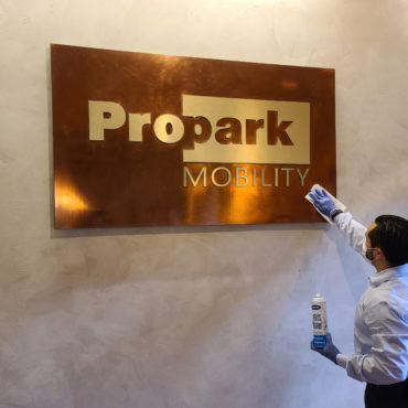 Propark Mobility Launches Certified CleanCo Parking and Transportation Program in Response to COVID-19