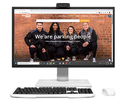 Propark Mobility Launches New Website to Enhance Modern Parking Experience
