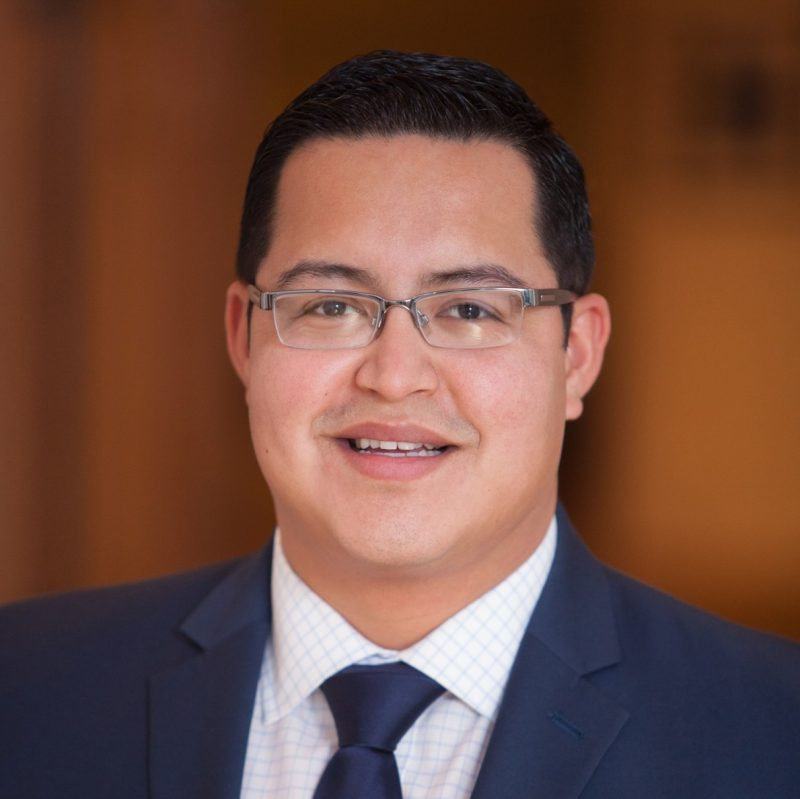 Propark Mobility's Senior Vice President of Mobility Luis Garcia to Lead University, Campus, Municipality, and Stadium Initiatives
