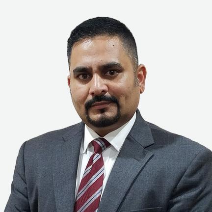 Photo of Nadir Naqvi