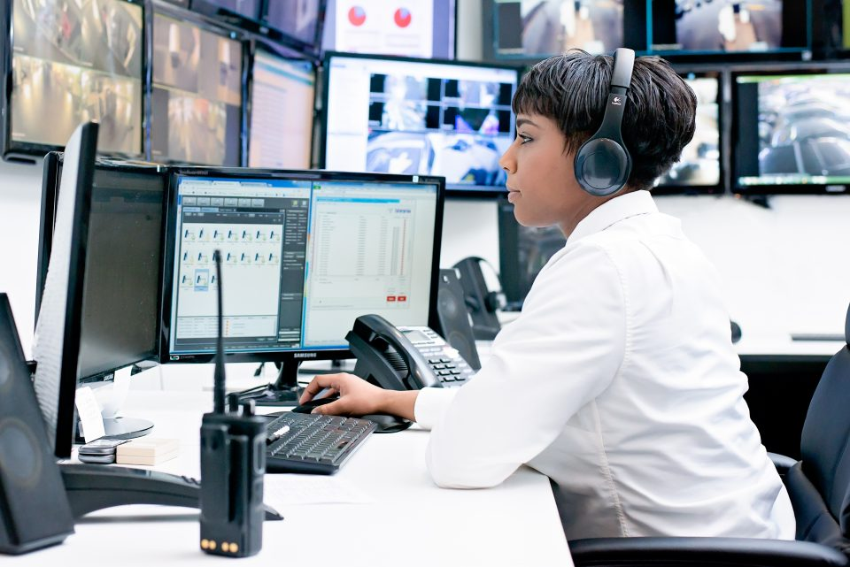 Three Reasons to Choose a Command Center Over a Call Center