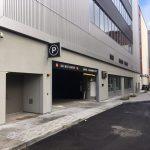 Photo of 945 Market Street – Garage