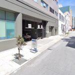 Photo of 875 Howard Street – Garage