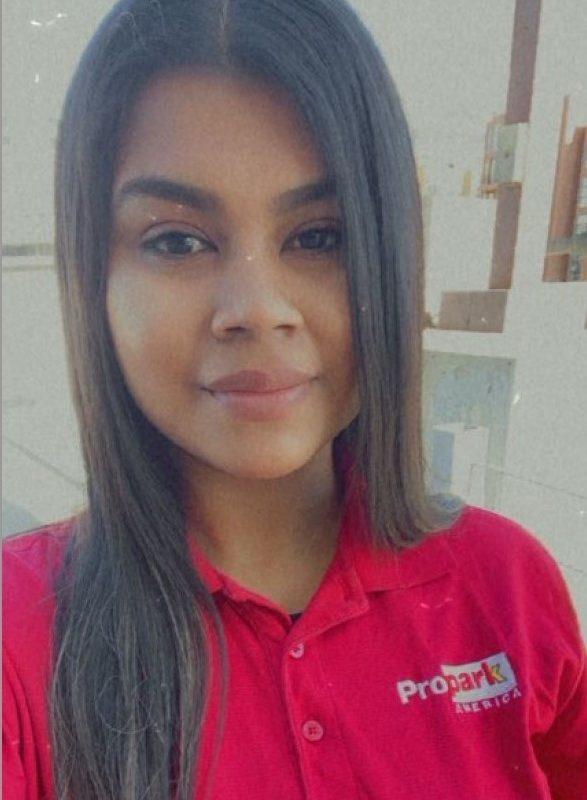 Photo of Janet Palacios