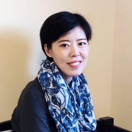 Photo of Jia Zhang