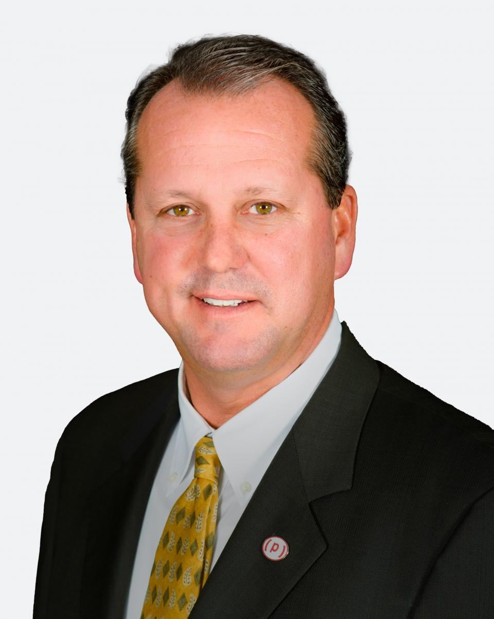 Propark Mobility Promotes Marc Schreiber to Senior Vice President of Transportation