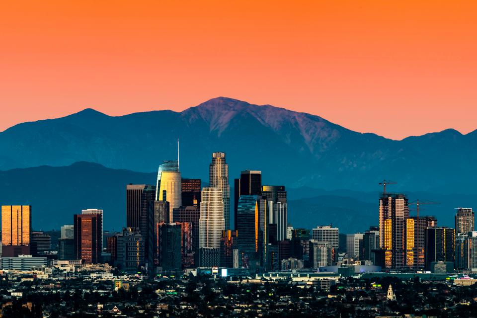 Propark Mobility & Tensile Investments Acquire Los Angeles Parking Management Portfolio