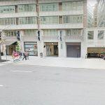 Photo of 1710 H Street NW DC – Garage