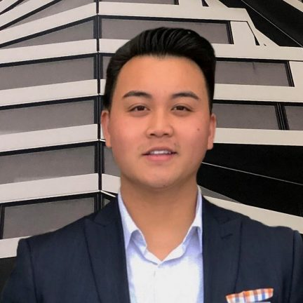 Photo of Daniel Dinh