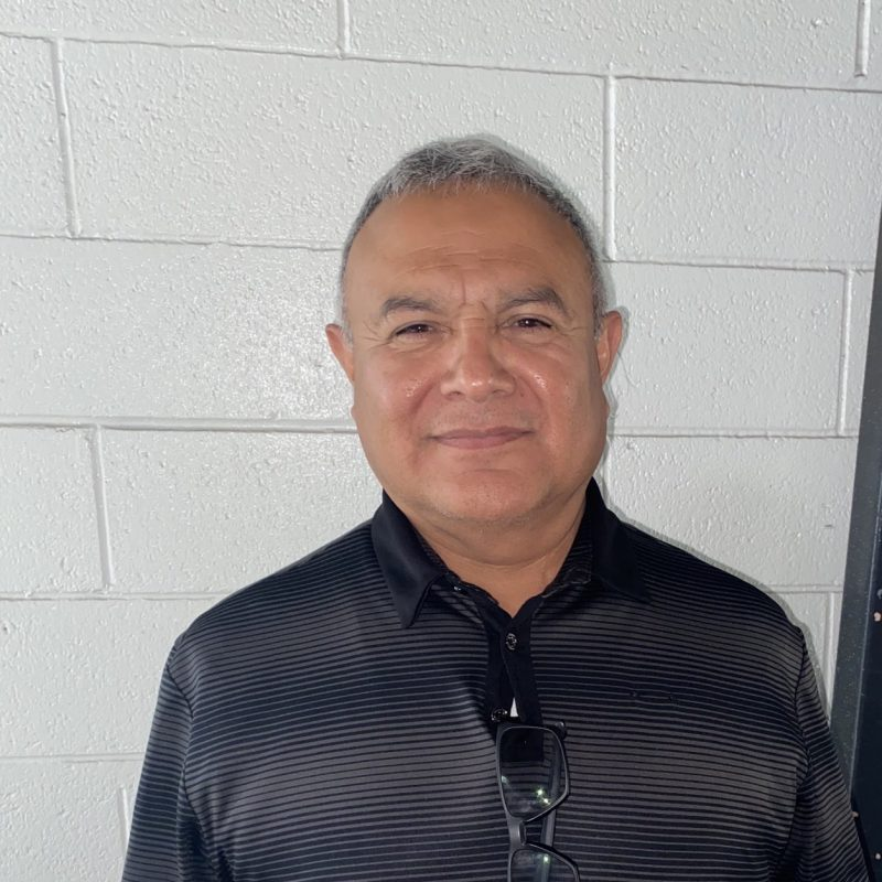 Photo of Javier Hernandez