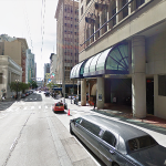 Photo of JW Marriott San Francisco Union Square – Valet Garage