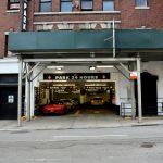 Photo of 411 West 55th Street – Valet Garage