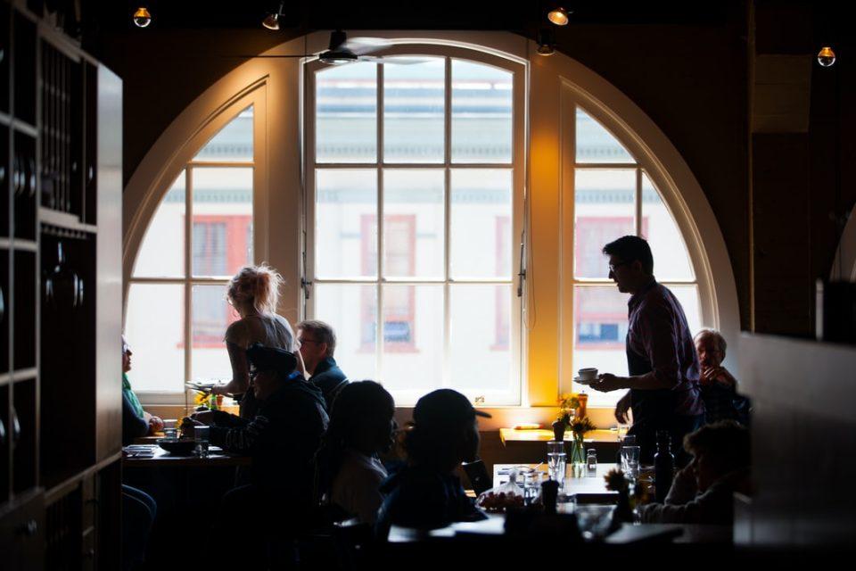 Seattle Restaurants & Parking Options