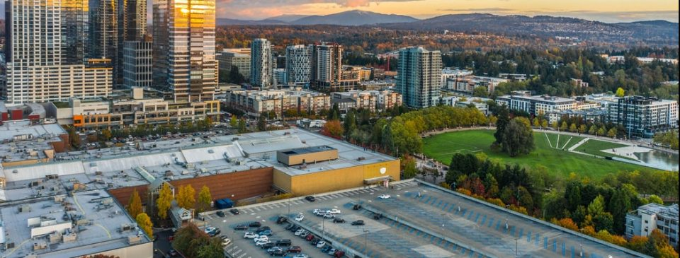 Where to Eat in Bellevue