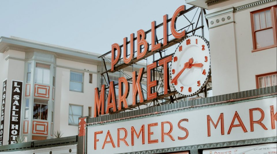 Things to Do at Pike Place Market