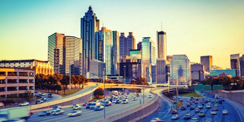 Photo of Atlanta