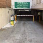 Photo of 730 Peachtree St. – Garage