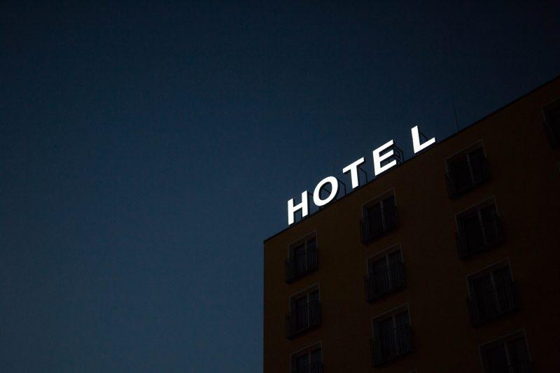 Photo of Omni Los Angeles Hotel at California Plaza