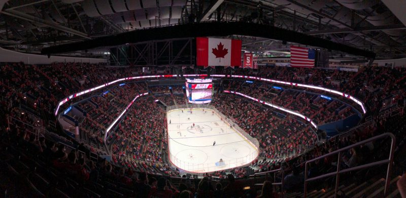 Photo of Capitol One Arena