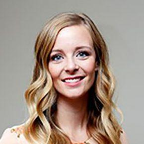 Photo of Cassie Bishard