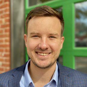 Photo of Jon Christensen
