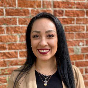 Photo of Victoria Lujan